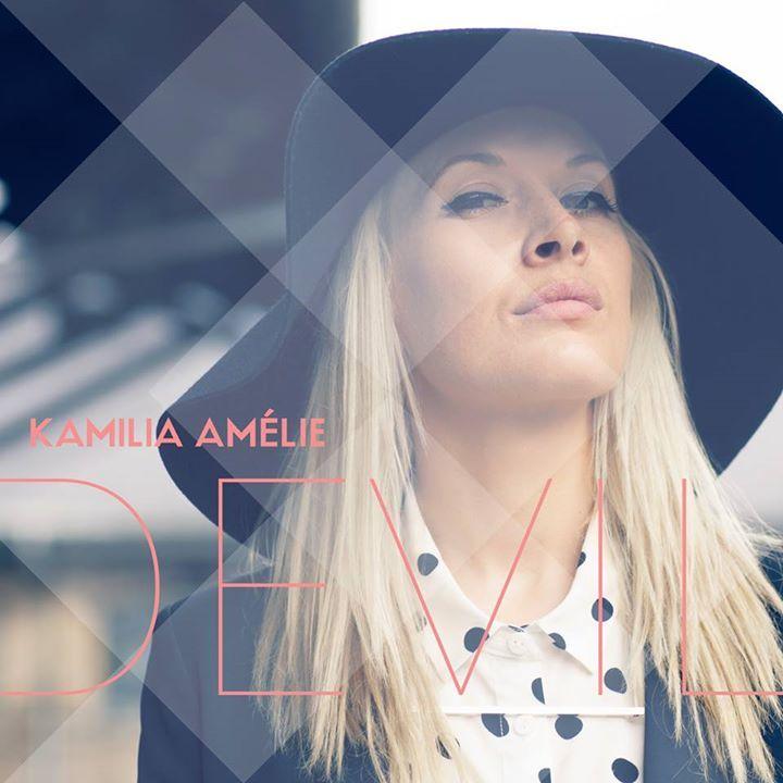 Kamilia Amélie @ Posten - Odense C, Denmark