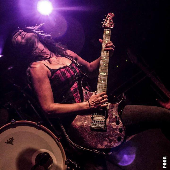 Desiree' Apolonio Bassett @ Brisbane Entertainment Centre - Boondall, Australia