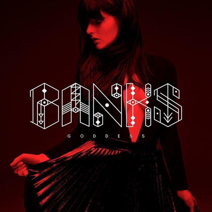 Banks @ Revention Music Center - Houston, TX