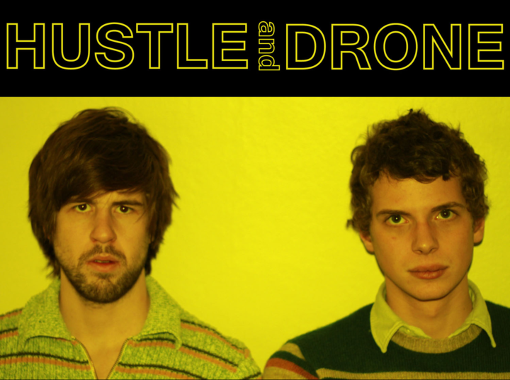Hustle and Drone @ McMenamins Crystal Ballroom - Portland, OR
