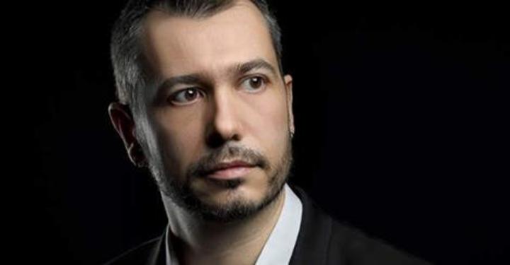 Sébastien Polloni @ ESPACE CHRISTIAN DENTE - Paris, France
