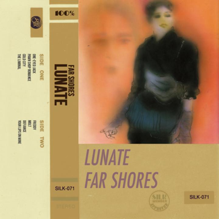 Lunate Tour Dates