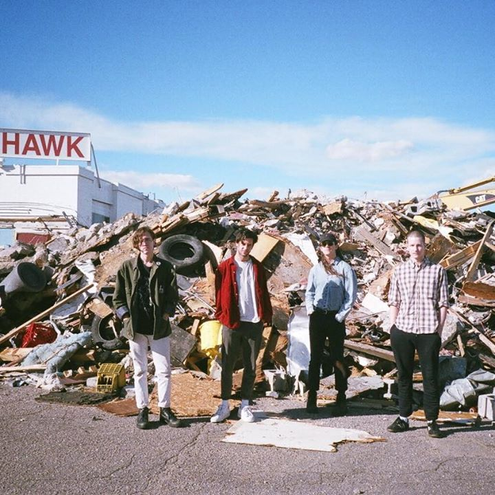 Beach Fossils @ Tralf Music Hall - Buffalo, NY