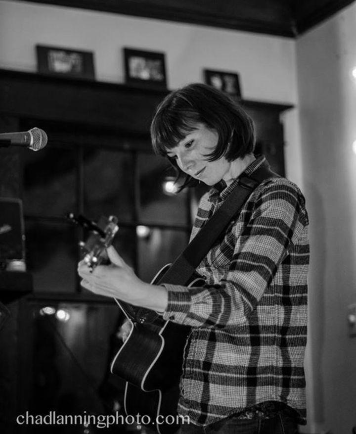 Anna Tivel @ Concert Window Online Show - Redding, CA