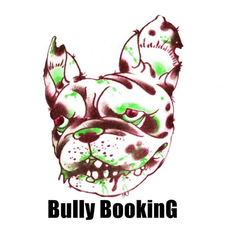 Bully Booking Tour Dates