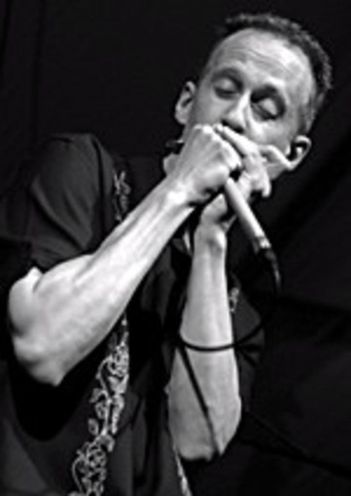 Carlos del Junco Tour Dates