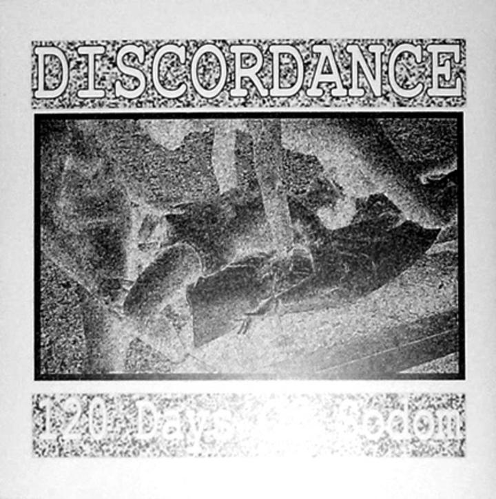 Discordance Tour Dates