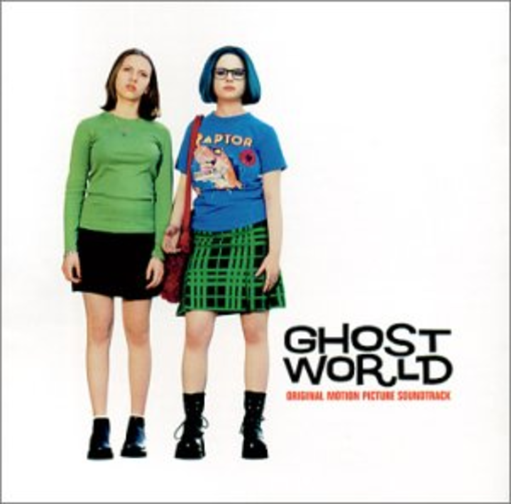 Ghost World Tour Dates