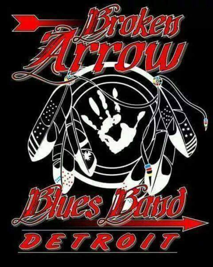 Broken Arrow Blues Band Tour Dates