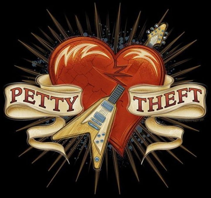 Petty Theft @ Sweetwater Music Hall - Mill Valley, CA