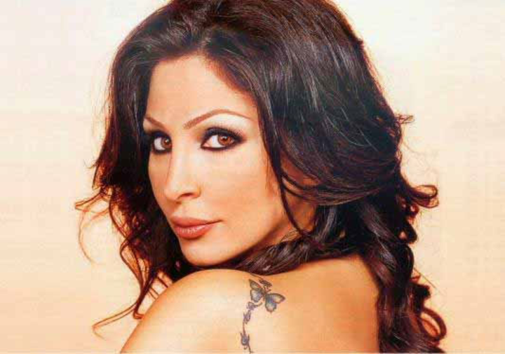 Elissa Tour Dates 2017 Upcoming Elissa Concert Dates And