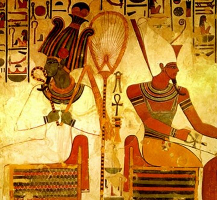 Ancient Egypt Tour Dates