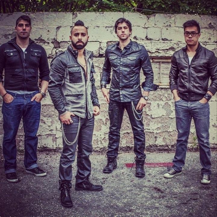 Ascendia @ Reggies Rock Club - Chicago, IL