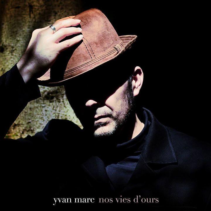 YVAN MARC officiel Tour Dates