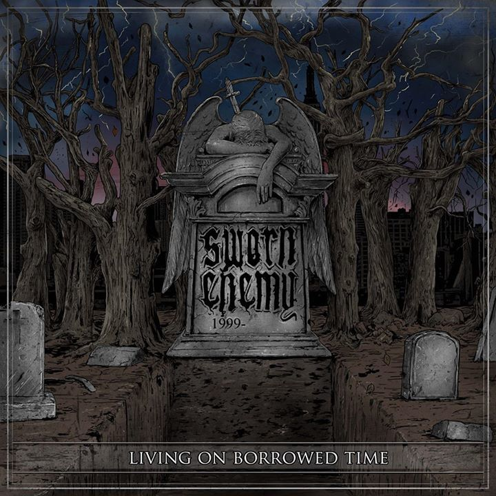 Sworn Enemy @ Mojo 13 - Newark, DE