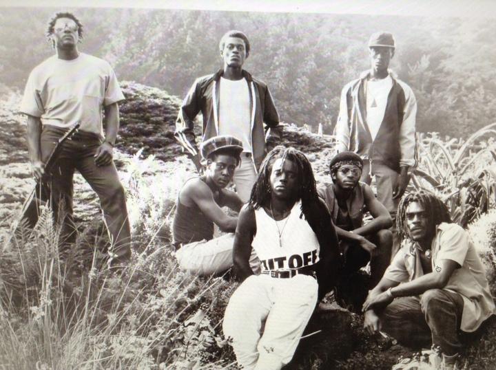 Jah Warrior Tour Dates