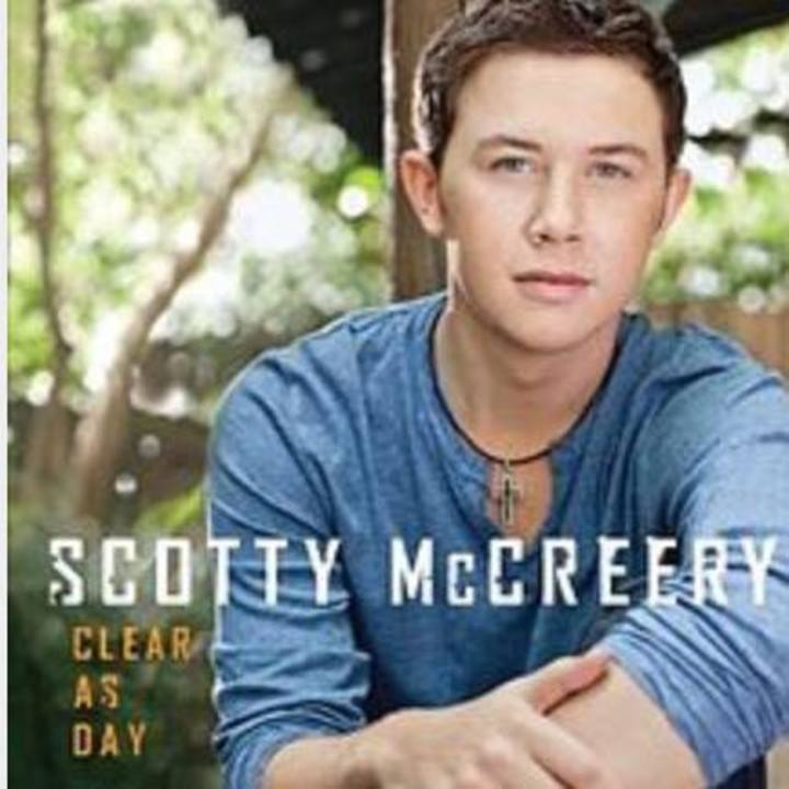 Scotty McCreery @ Chinook Winds Casino - Lincoln City, OR