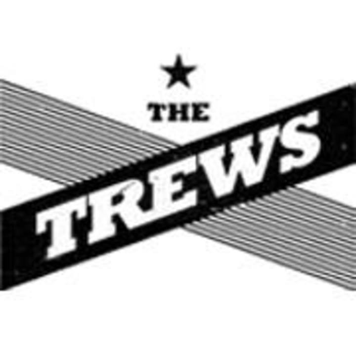 The Trews @ The Danforth Music Hall - Toronto, Canada