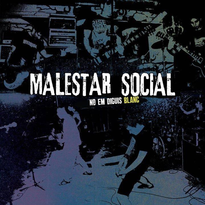 Malestar Social Tour Dates