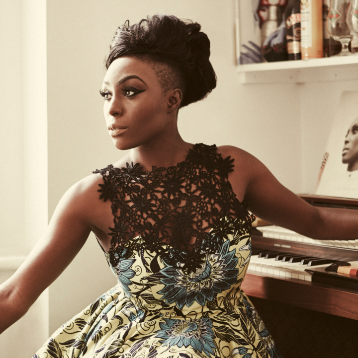 Laura Mvula @ Mill Volvo Tyne Theatre - Newcastle Upon Tyne, United Kingdom
