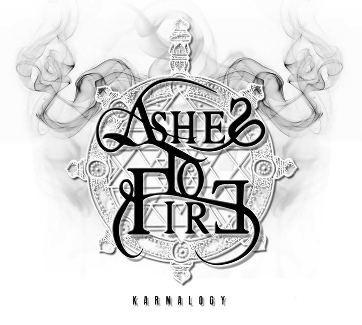 Ashes To Fire Tour Dates