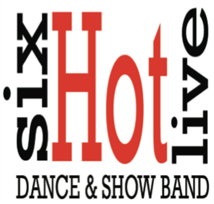 SIX HOT LIVE - Top 40 Band Tour Dates