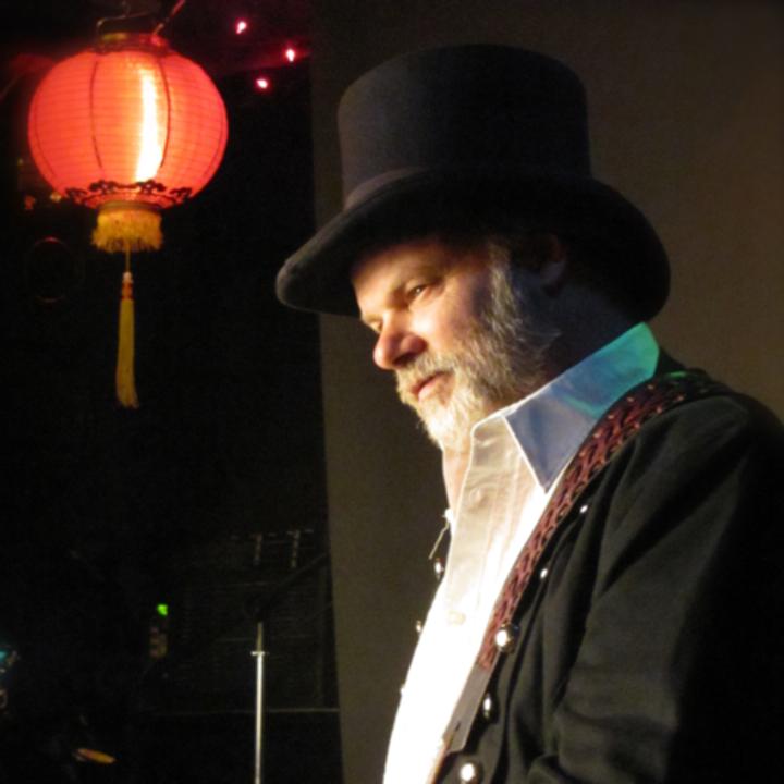 Fred Eaglesmith @ Dan's Silverleaf - Denton, TX