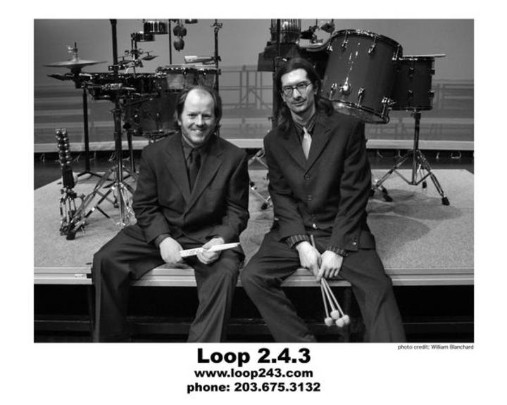 Loop 2.4.3 Tour Dates