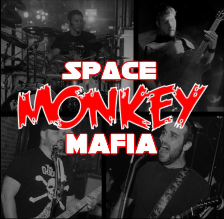 Space Monkey Mafia Tour Dates