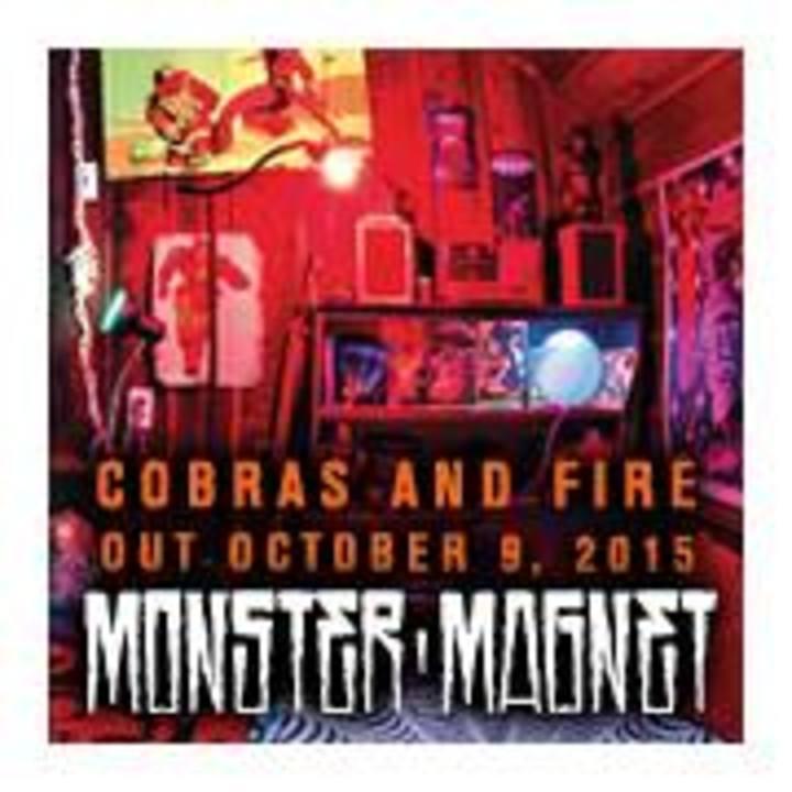 Monster Magnet @ 013 - Tilburg, Netherlands