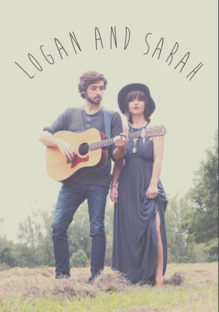 Logan and Sarah Tour Dates