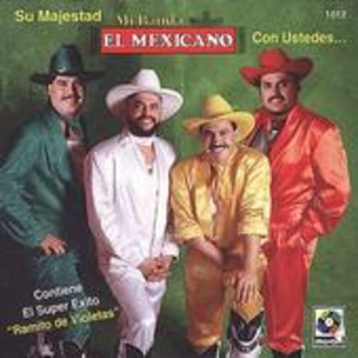 Mi Banda El Mexicano Tour Dates