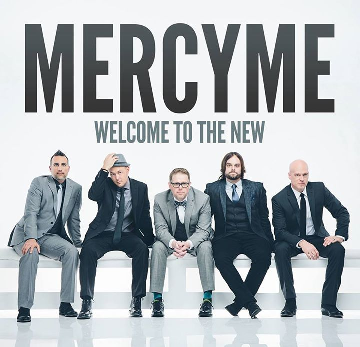 MercyMe @ Von Braun Center - Saint Leo, MN