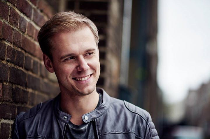 Armin van Buuren @ Echostage - Washington, DC
