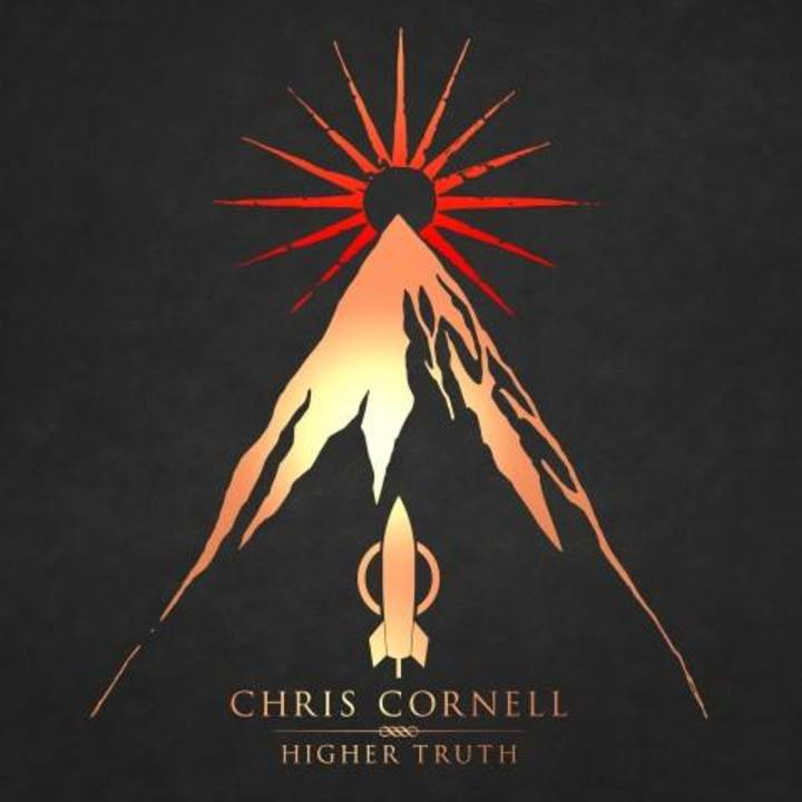 Chris Cornell @ Count Basie Theatre - Red Bank, NJ