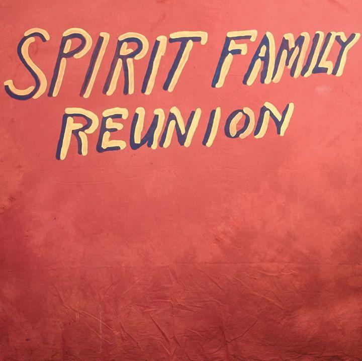 Spirit Family Reunion @ T.T. The Bear's - Cambridge, MA