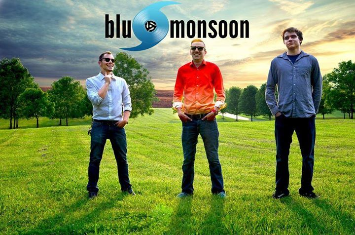 Blu Monsoon @ Redhawk Grille - Concord, OH
