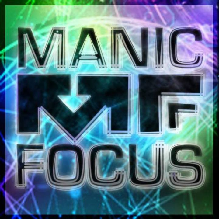 Manic Focus @ The Roseland Theater - Portland, OR