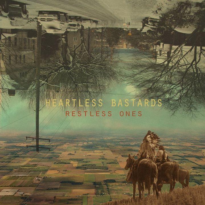 Heartless Bastards @ Pilot Light (w/ My Jerusalem) - Knoxville, TN