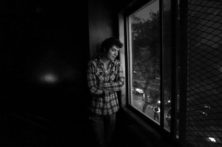 Max Gomez @ Outpost Theater - Albuquerque, NM