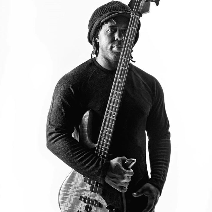 Victor Wooten @ Knitting Factory Concert House - Boise, ID