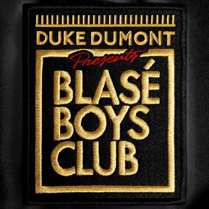 Duke Dumont @ Kantine - Berlin, Germany
