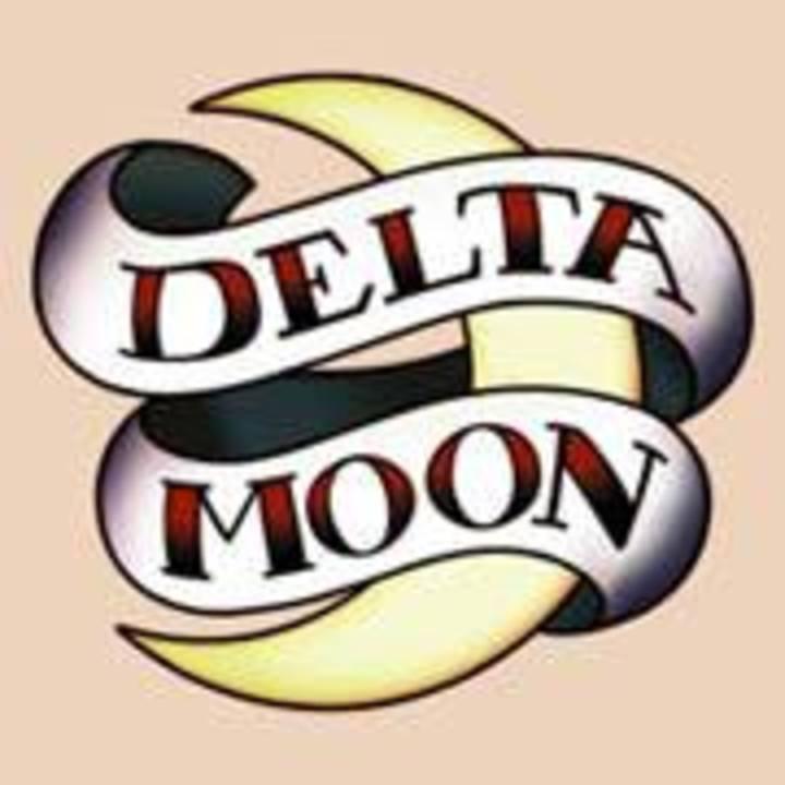 Delta Moon @ L'Inoui - Redange, Luxembourg