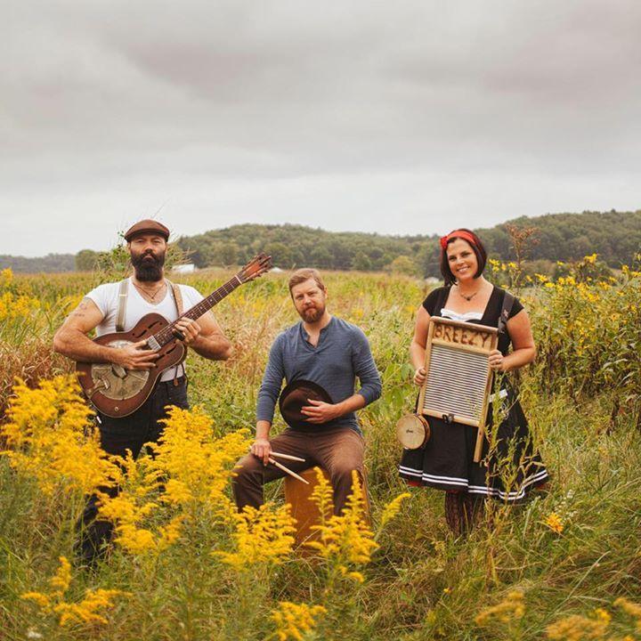 The Reverend Peyton's Big Damn Band @ Tractor Tavern - Seattle, WA