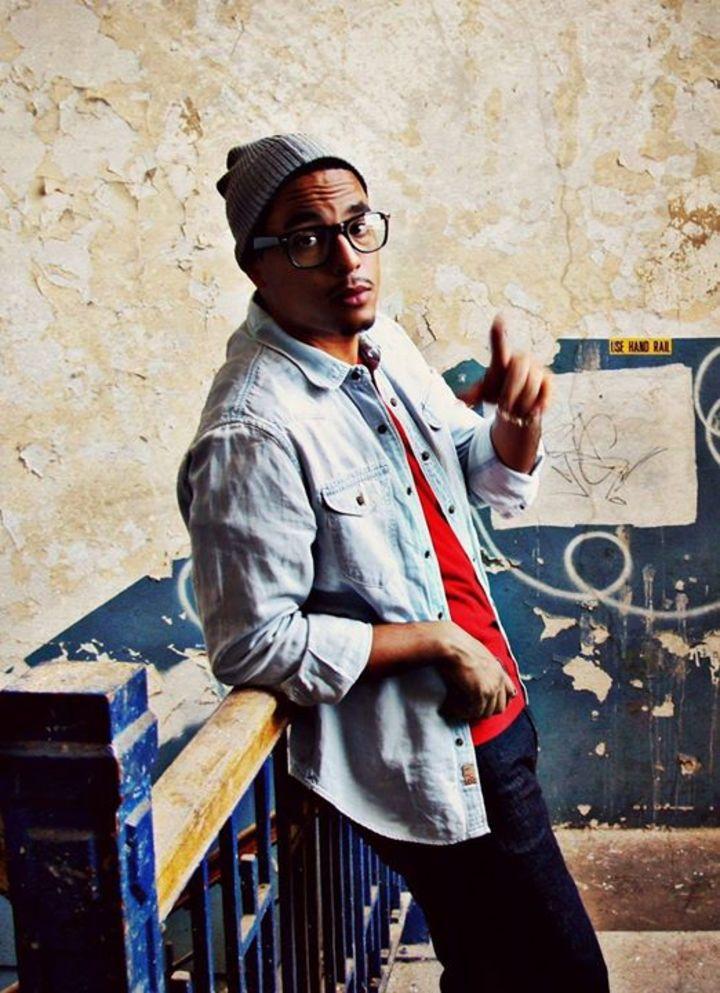 DJ Toure @ The New Parish - Oakland, CA