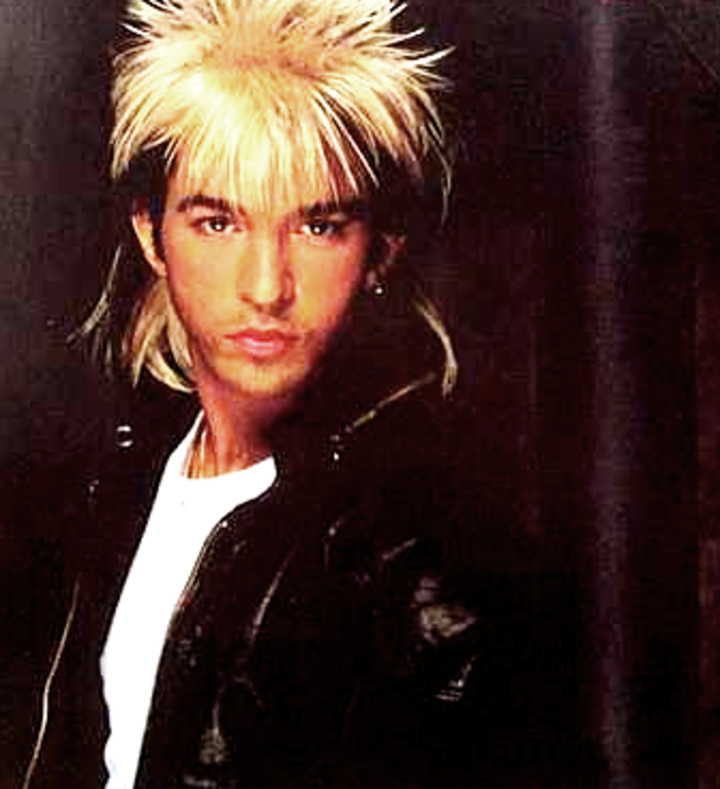 Limahl Tour Dates 2018 Amp Concert Tickets Bandsintown