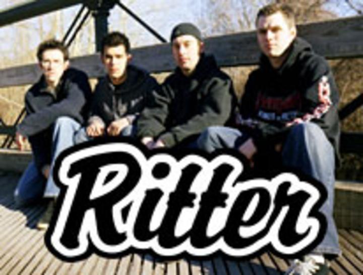 Ritter Tour Dates