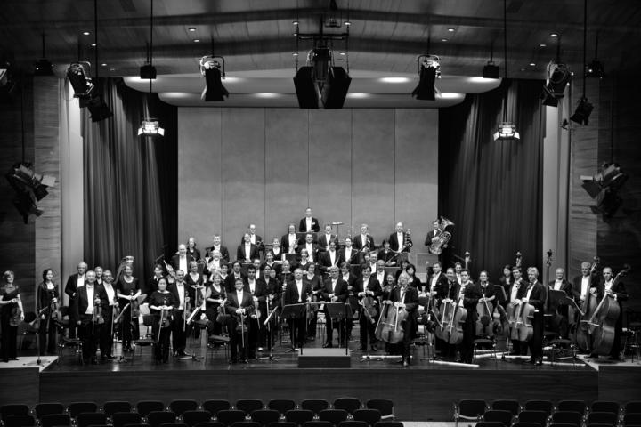 Württembergische Philharmonie Reutlingen @ Kultur - Weingarten, Germany