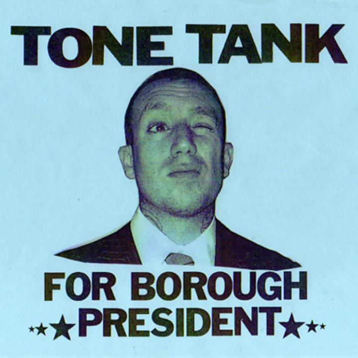 Tone Tank Tour Dates