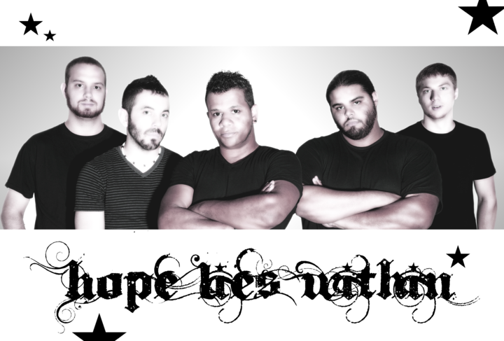 Hope Lies Within Tour Dates